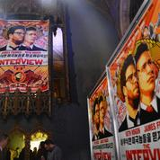 L'interview qui tue envahit la Corée du Nord