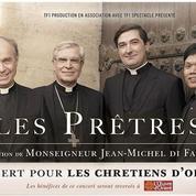 Affiche des «Prêtres»: bataille d'argumentaires au tribunal