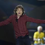 Mick Jagger : «Je ne pense pas à la retraite !»