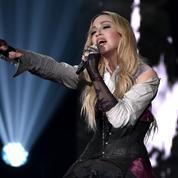 Madonna dévoile le clip post-apocalyptique de Ghosttown