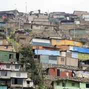 L'Amérique latine en panne de croissance