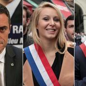 Régionales : le FN à la recherche du remplaçant de Jean-Marie Le Pen en Paca