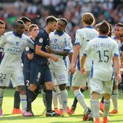 Coupe de la Ligue: les Bastiais veulent «marcher sur les Parisiens»