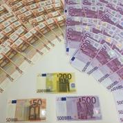 Haut-Rhin: une Audi garnie de faux billets