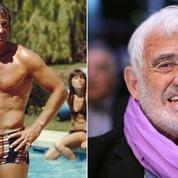 Jean-Paul Belmondo fête magnifiquement ses 82 printemps