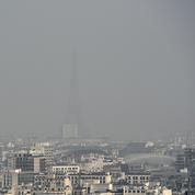 Pollution aux particules : l'épisode va se poursuivre vendredi en Île-de-France
