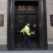 Londres : casse historique dans le quartier des joailliers