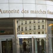 Le gendarme de la Bourse veut mettre fin au racolage des sites de trading