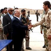L'armée irakienne veut d'abord reconquérir la province sunnite d'al-Anbar