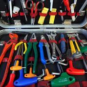 Mr. Bricolage aide les bricoleurs à partager et vendre leurs outils