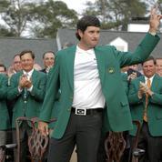 Pourquoi le vainqueur du Masters d'Augusta porte une veste verte