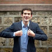 Benjamin Lancar, des Jeunes populaires aux cours à Sciences Po