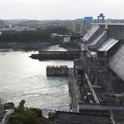 La Chine s'offre un canal pharaonique pour alimenter Pékin en eau