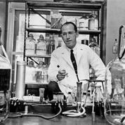 12 avril 1955 : frénésie médiatique autour du vaccin contre la polio