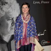 Cannes 2015: Isabella Rossellini préside le jury d'Un Certain Regard