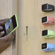 À Paris, on sèche les cours pour admirer l'Apple Watch