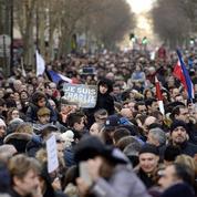 Racisme : 3 mois après les attentats, les Français un peu plus tolérants