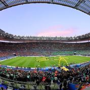 PSG-Bastia, la finale la plus bruyante du monde ?