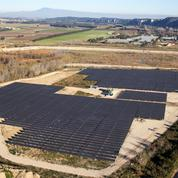 Une centrale solaire «made in France» alimente le Gard