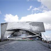 La Philharmonie referme ses portes pour travaux cet été