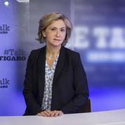 L'appel d'un collectif d'élus d'Ile-de-France en faveur de Valérie Pécresse