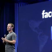 Facebook peut vous suivre partout sur Internet, même si vous ne l'utilisez pas