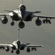 Rafale : un avion de combat très polyvalent