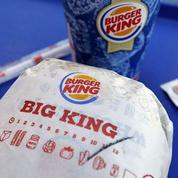 Quand Burger King paye le mariage de Monsieur Burger et Madame King