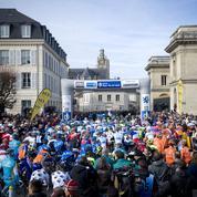 Pourquoi la course Paris-Roubaix part... de Compiègne