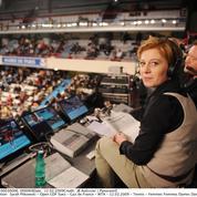 Sarah Pitkowski : «Patrice Dominguez était drogué au tennis»