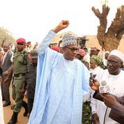 Le président Buhari peut-il redresser le Nigeria?