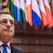 La BCE peut changer une femme en homme, mais pas relancer les investissements