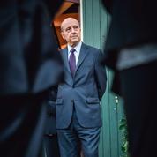 Alain Juppé, le pari d'un Girondin
