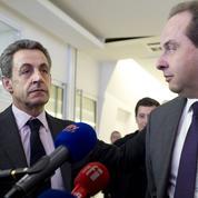 Primaire: Sarkozy fait pression sur Lagarde