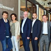 TF1 va produire ses propres séries américaines