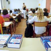 De nouveaux programmes scolaires allégés au collège