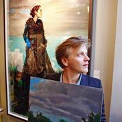 Laurence Esnol : la galerie coup de coeur d'Alex Lutz
