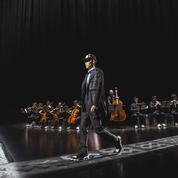 L'homme Dior soigne son image en Chine