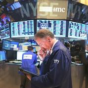 La hausse du dollar entraîne un recul des profits des multinationales