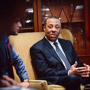 Abdallah al-Thani, premier ministre libyen désabusé