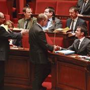 Renseignement: Manuel Valls en première ligne
