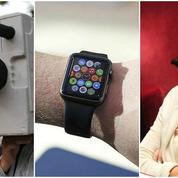 Loi renseignement, Apple Watch, retraites: ce qu'il ne fallait pas rater en économie ce lundi