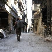 Syrie: les Palestiniens pris au piège de Yarmouk