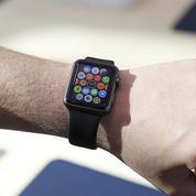 L'Apple Watch dépasse le million de commandes en un week-end