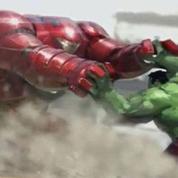 Avengers: l'ère d'Ultron :90 secondes d'un duel titanesque