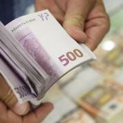 L'afflux mystérieux de billets de 500 euros dans les banques italiennes