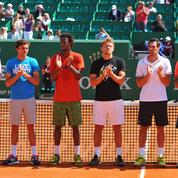 Le tournoi de Monte-Carlo rend hommage à Patrice Dominguez