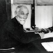 Fulgence Bienvenüe, le père du métro parisien
