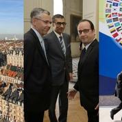 Alcatel-Lucent, impôts locaux, prévisions du FMI : ce qu'il ne fallait pas rater ce mardi