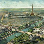 Comment l'Exposition universelle de 1900 a donné le coup d'envoi du métro à Paris